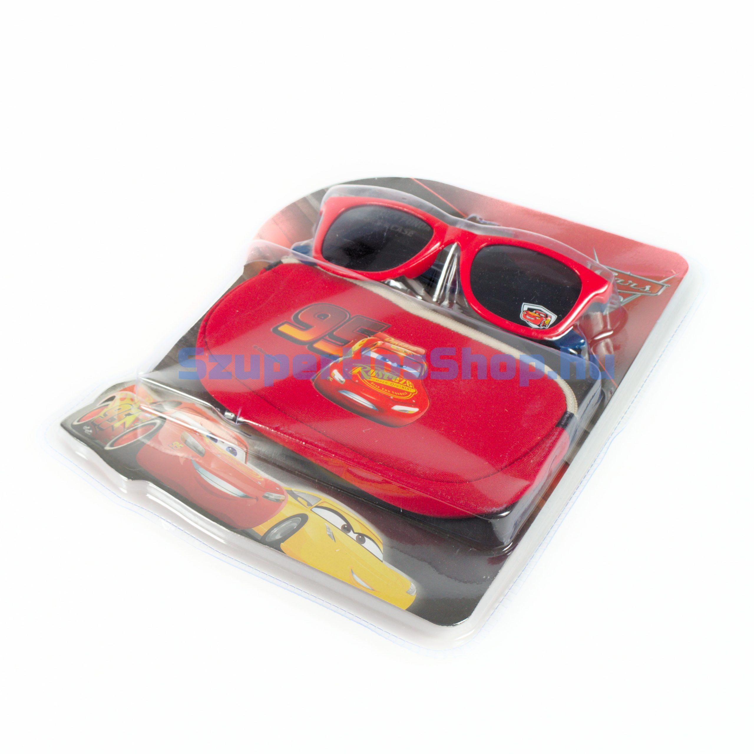 Verdák napszemüveg (Cars)