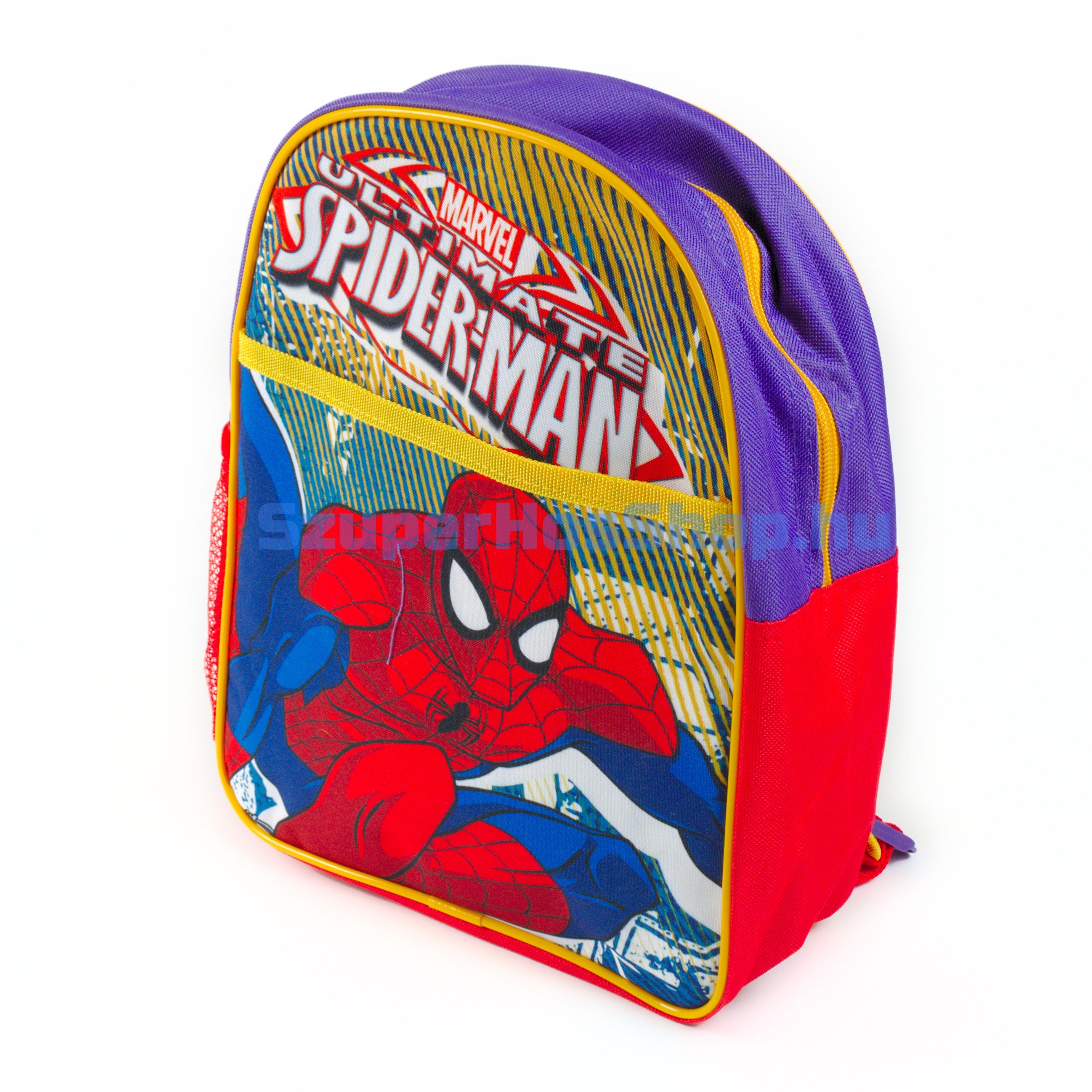 Pókember ovis táska (Spiderman)