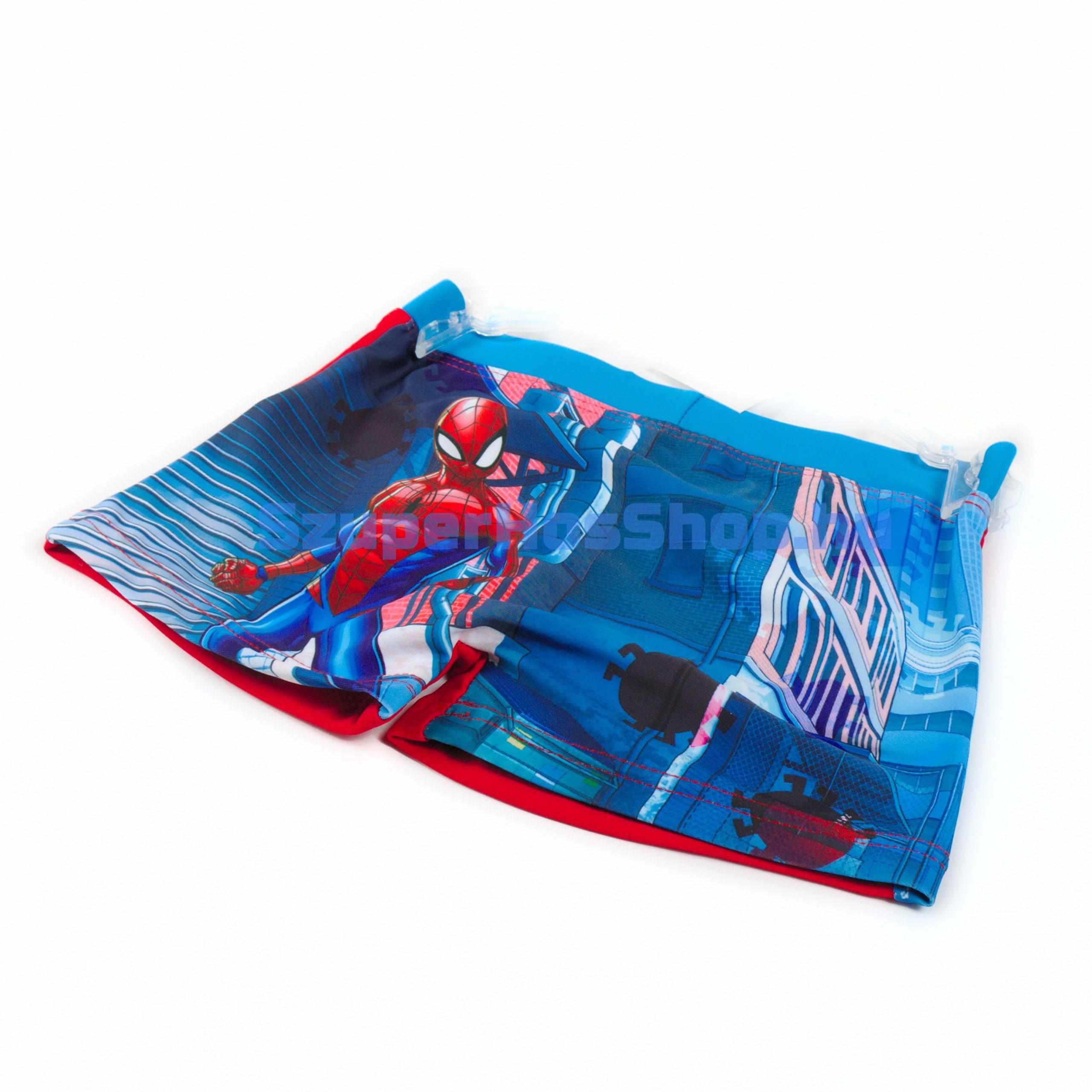 Pókember fürdőnadrág (Spiderman)
