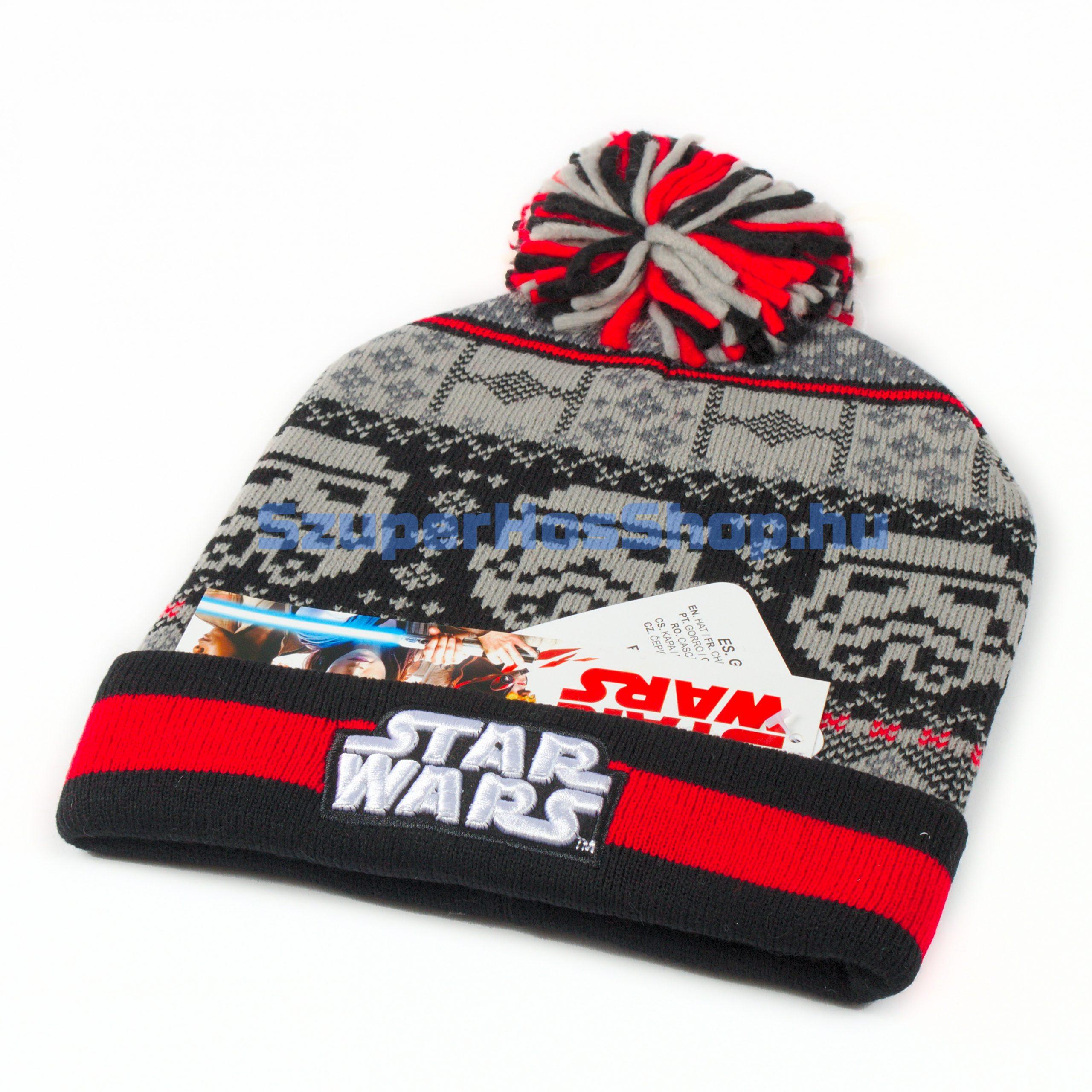 Star Wars sapka