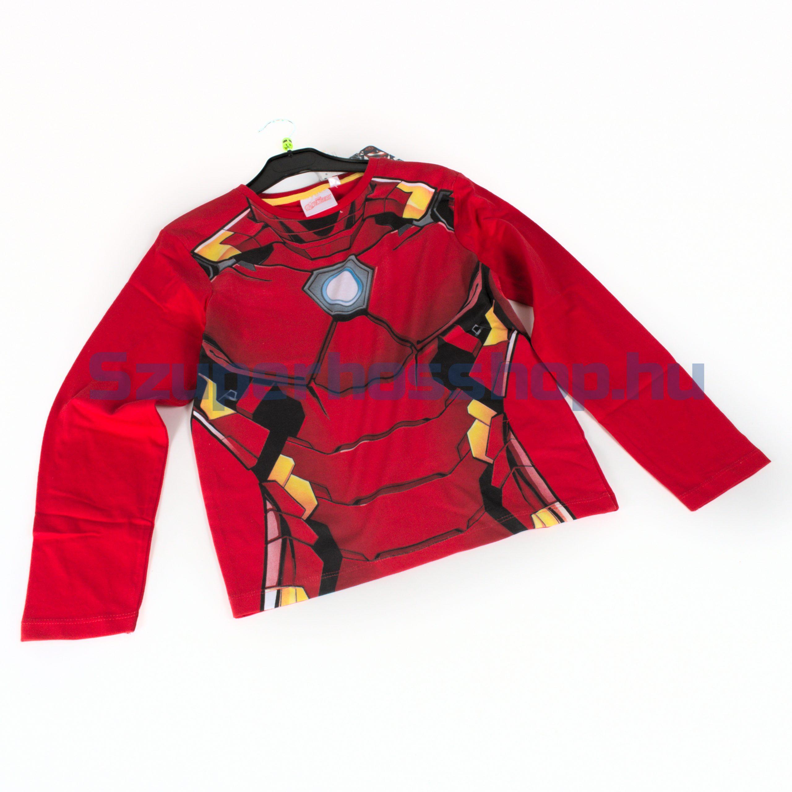 Bosszúállók póló (Avengers)