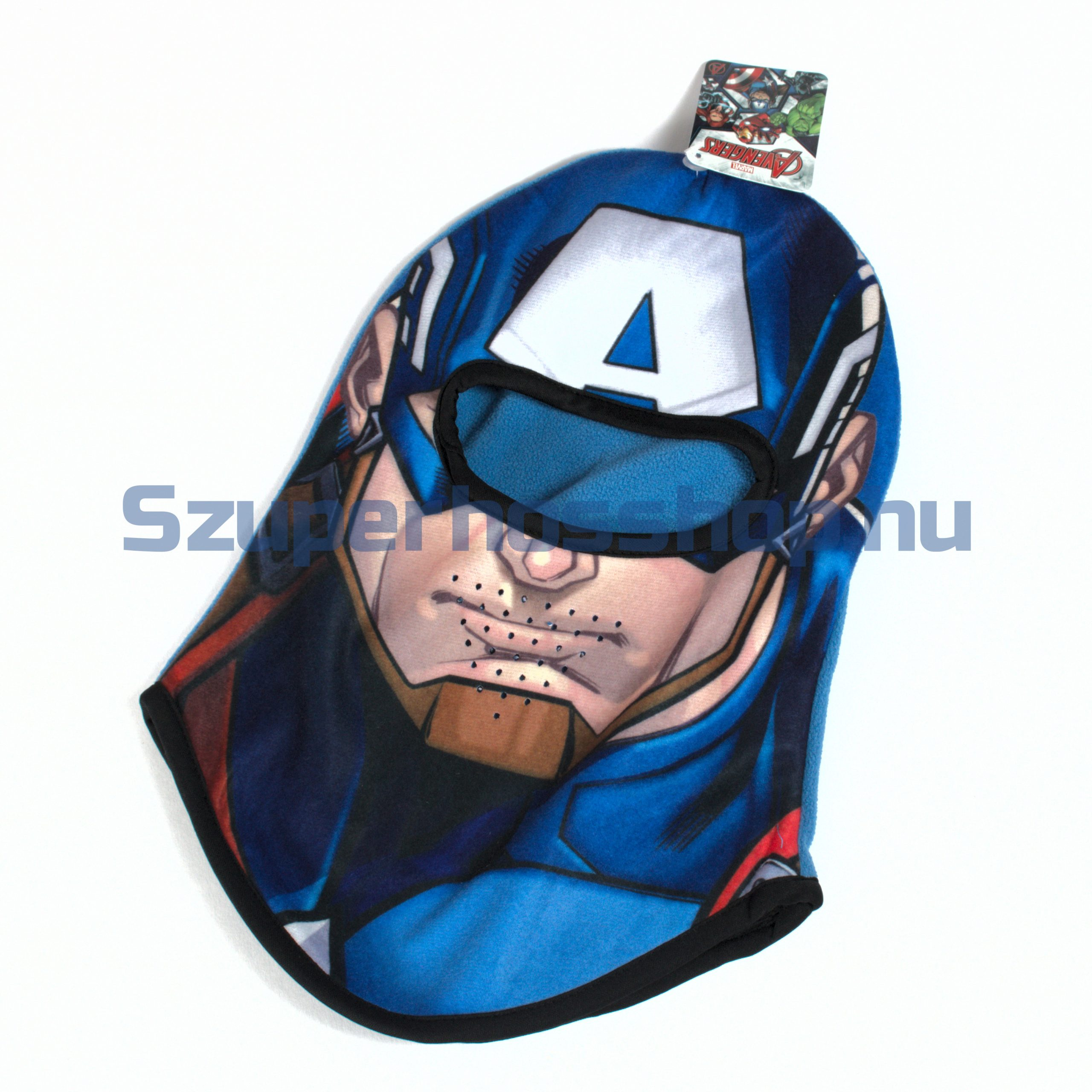 Amerika kapitány maszk (Captain America)
