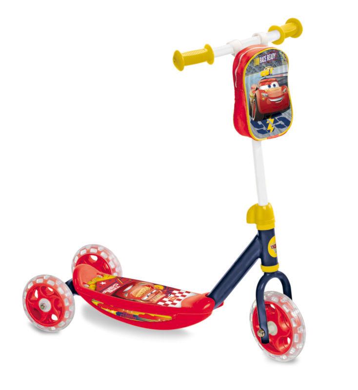 verdák roller (Cars)