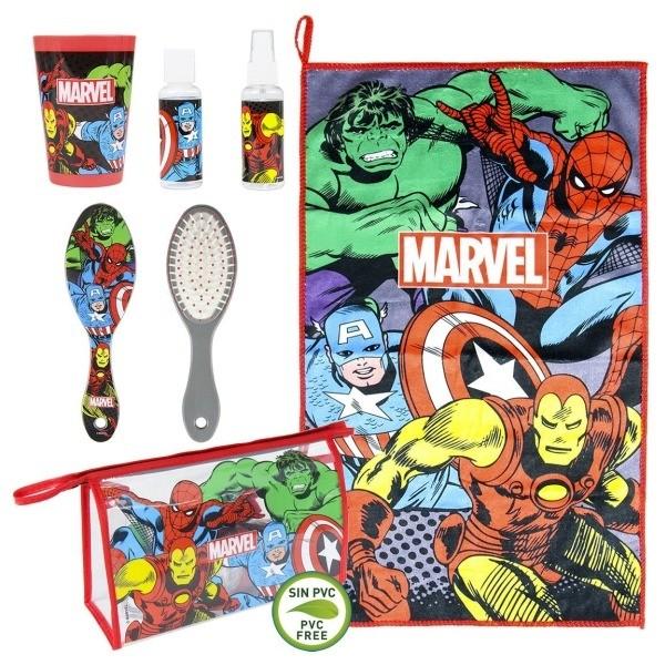 Bosszúállók tisztasági csomag (Avengers)